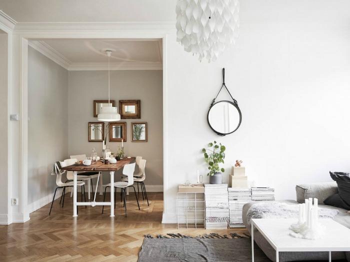 Mini piso con encanto - Pisos con encanto madrid ...
